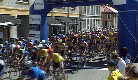Ringerike Grand Prix 2004.