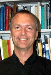 Professor i arkeologi Dagfinn Skre er andremann i P1s hengekøye. (Foto: UiO)