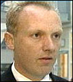 Birger Haraldseid, informasjonssjef i Halliburton Norge