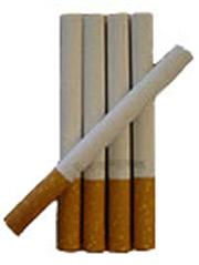 En mann i Porsgrunn tilbyr sigaretter i bytte mot sex.