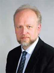 Bjørn Erikstein, viseadm. dir. Helse Sør.