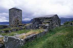 Selje kloster bør bli ein populær stad for vigslar.