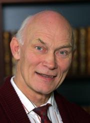 Professor i arbeidsrett, Henning Jakhelln.