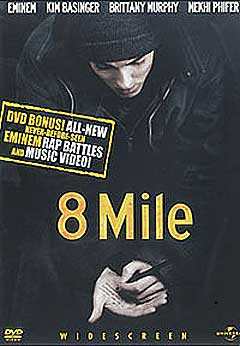 Eminem er også inne på lista. Foto: Faksimile.
