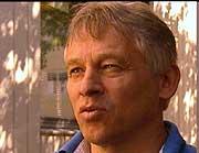 Leder Terje Nustad i Oljearbeidernes Fellessammenslutning (Foto: NRK)