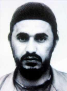 Abu Musab al-Zarqawi er leiar for Al Qaida-nettverket i Irak. (Foto: Reuters/Scanpix)