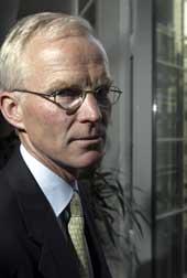 Olav Fjell. Foto: Foto: Terje Bendiksby / SCANPIX