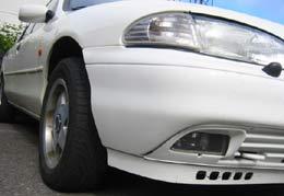200-300 bileiere kan ha blitt svindlet, mener politiet. (arkiv)