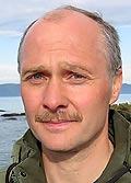 Werner Hansen Foto: Knut-Sverre Horn