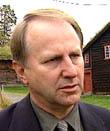 Ola T. Lånke er bekymret for kanalens fremtid
