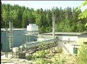 Petro oil i Kragerø.