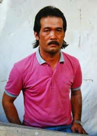Angelo de la Cruz (Foto: Scanpix)
