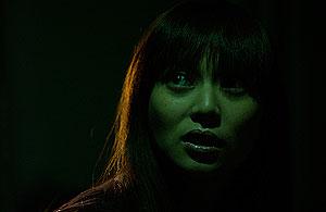 Yumi (Kou Shibasaki). Foto/Copyright: Oro Film