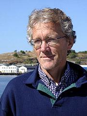 Vår mann i Telemark var Bjørn Vang.