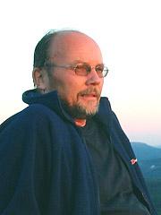 Direktør i Skiensvassdragets Fellesfløtningskontor, Terje Sjøvaag.