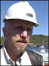 John Harald Pedersen.