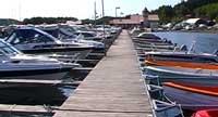 Er du i tvil, kan du sjekke om nabobåten i båthavna er meldt stjålet.