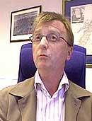Roger Bergersen. Foto:NRK