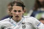 Alexander Ødegaard har forlenget sin avtale med Sogndal ut 2007-sesongen. (Foto: Scanpix)