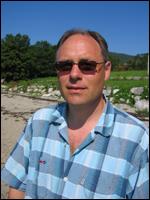 Rpdgiver Odd-Arild Bugge beklager miljøproblema, men ønsker fokus på miljø. Foto: Gunnar Sandvik