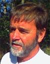 Kjell Inge Reiten. (Foto: Gunnar Sandvik)