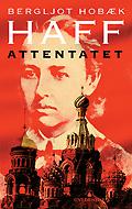 Romanen handler om mordet på tsar Alexander II av Russland.