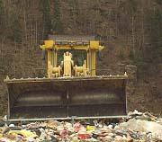 Fylkesmannen i Telemark frykter økt forurensning dersom matavfallet sorteres i vasken.