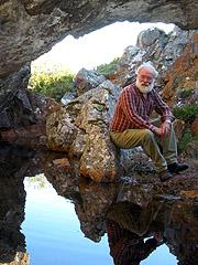Tore Kuløy - Foto: Ann Jones, NRK