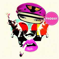 """Prodigy: """"Always outnumbered, never outgunned"""", XL Recordings."""