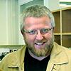 Hans Petter Jacobsen ledet Norgesglasset i 1994. Foto: Per Kristian Johansen