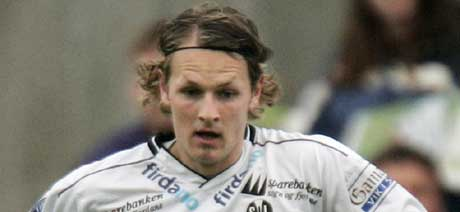 Alexander Ødegaard. Foto Scanpix