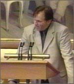 Torbjørn Andersen er ikke blant de fem første på Arendal Frps forslag til stortingsvalgliste.