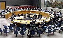Fredag legger Hans Blix fram sin rapport for FNs sikkerhetsråd.