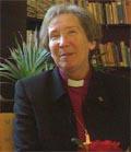 Hamar-biskop Rosemarie Køhn sammenligner kirkens behandling av de homogfile med det tidligere apartheid-regimet i Sør-Afrika.