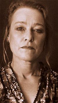 Country til topps på Norsktoppen: Karin Wright vant Norsktoppen med Deep down.