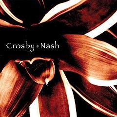 Det siste albumet fra David Crosby og Graham Nash er et politisk album?