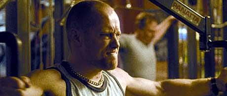 Aksel Hennie i filmen