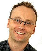 Jan-Henrik Kulberg, NRK Østafjells.
