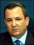 Israels statsminister Ehud Barak avlyste våpenhvilen med palestinerne i kveld (Foto: EBU).