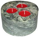 Kleberstein kan brukes til mange formål