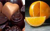 Søtsaker og sitrusfrukter er blant de utløsende faktorer til migreneanfall.