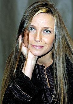 Liv Marit Wedvik er lei av kritikken hun har fått. Foto: Promo.