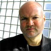 Brennpunkts redaktør Morten Møller Warmedal. Foto: Øystein Horgmo