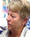 Hanne-Lise Sørensen (Foto: NRK)