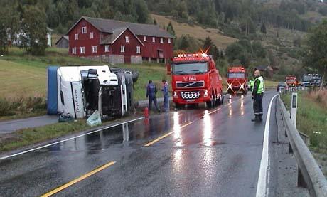 Foto: Gunnar Grimstveit, NRK.