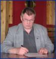 Nessetordførar Kaspar Mittet håper innstrammingstiltaka vil virke. Foto: Gunnar Sandvik