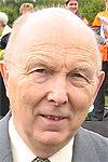 Vegdirektør Olav Søfteland