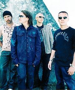 U2 kommer med albumet «How to Dismantle an Atomic Bomb» 22. november. Foto: Promo.