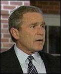 George W. Bush (foto: EBU)