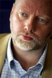 PST-sjef Jørn Holme hever ikke beredskapen i Norge. (Foto: Scanpix)